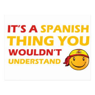 Design espanhol do smiley