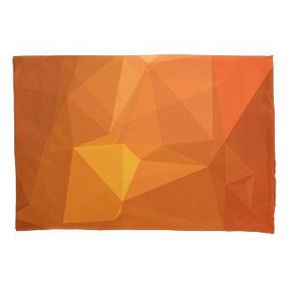 Design geométrico abstrato de LoveGeo - caramelo