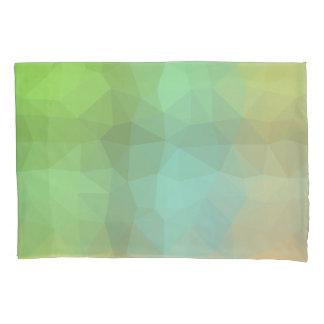 Design geométrico abstrato de LoveGeo - Chartreuse