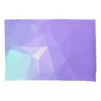 Design geométrico abstrato de LoveGeo - íris das