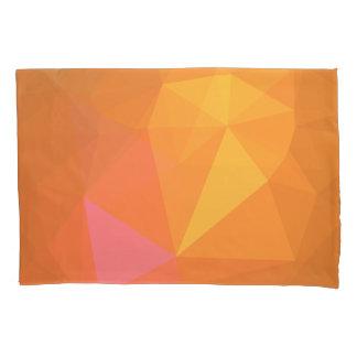 Design geométrico abstrato de LoveGeo - latido de