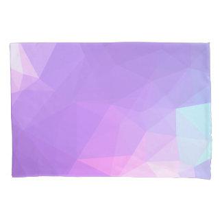 Design geométrico abstrato de LoveGeo - Mulberry