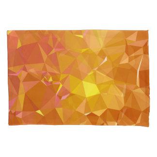 Design geométrico abstrato de LoveGeo - outubro