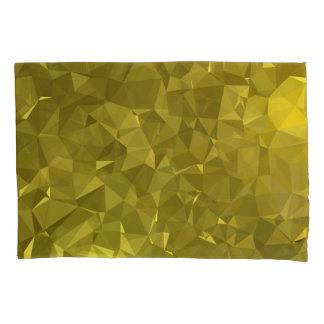 Design geométrico elegante & limpo - ouro Ícaro