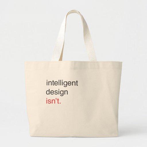 design inteligente bolsa para compras