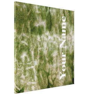 Design lavado #3 da sarja de Nimes em Emporio Moff Impressão Em Tela