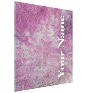 Design lavado #4 da sarja de Nimes em Emporio Moff Impressão Em Canvas