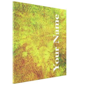Design lavado 5 da sarja de Nimes em Emporio Moff Impressão Em Canvas