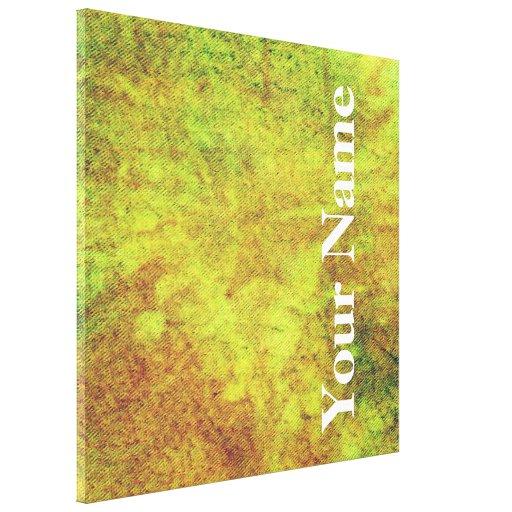 Design lavado #5 da sarja de Nimes em Emporio Moff Impressão Em Canvas