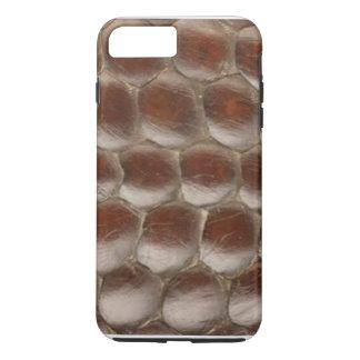 design legal da pele do Pangolin Capa iPhone 7 Plus