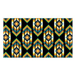 Design Midnight.png do nativo americano Cartão De Visita