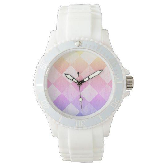 Design modelado TABULEIRO DE DAMAS Relógio