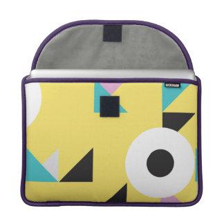"Design moderno colorido Macbook pro 13"" cobrir Bolsa MacBook Pro"