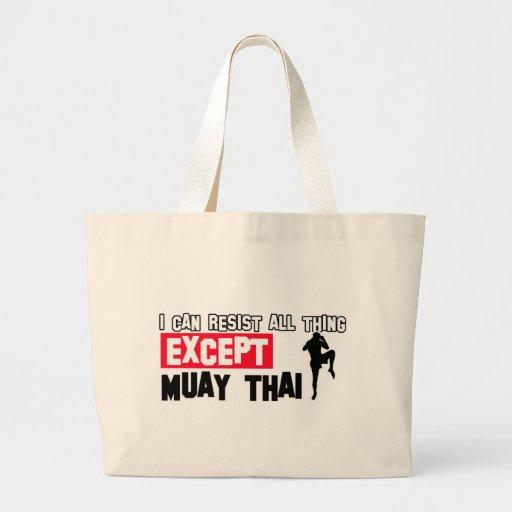 design mrtial tailandês muay bolsa para compras