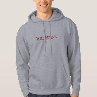 design na moda imprudente da camiseta engraçada