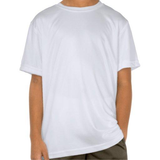 Design oficial da roupa do RAP de U Tshirts