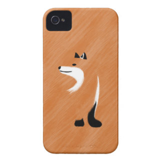 Design original do Fox Capinha iPhone 4