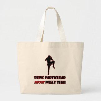 design tailandês muay bolsas para compras