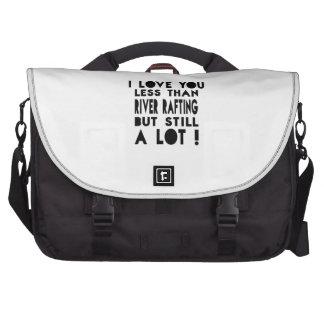 Design transportar de rio mochila para notebook