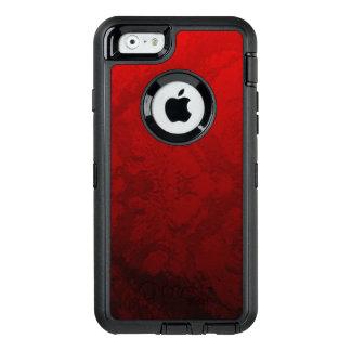 Design vermelho do rubi