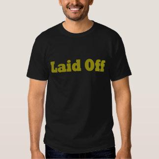 Despedido T-shirts