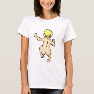 Despido Running Camiseta