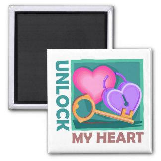 Destrave meu coração: Ame a chave para o dia dos n Ima