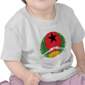 Detalhe da brasão de Guiné-Bissau Tshirt