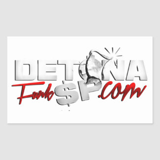 Detona Funk Adesivo