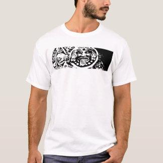 Deus de sol maia camiseta