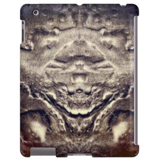 Deus marciano do céu capa para iPad