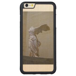 Deusa da capa de telefone da vitória para o iPhone