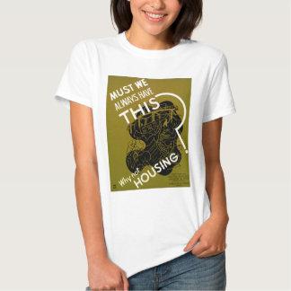 Devemos nós sempre ter este? ~ por que que não t-shirts