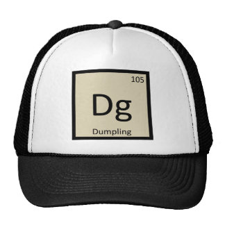 Dg - Mesa periódica da química do aperitivo da Boné