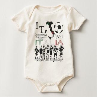 Di italianos Italia de Figli da camisa de T -