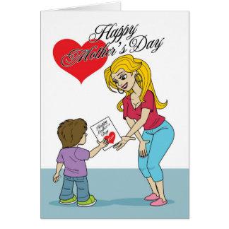 Dia das mães #156 cartao