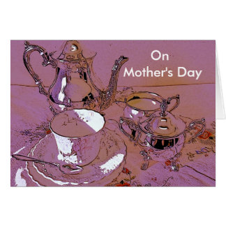 Dia das mães cartão