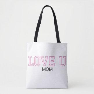 Dia das mães do AMOR U - formando - algum bolsa