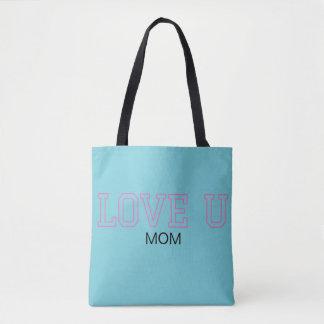 Dia das mães do AMOR U - formando - algum bolsa do