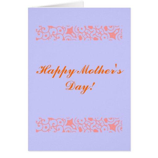 Dia das mães feliz! cartoes