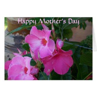 Dia das mães feliz cartões