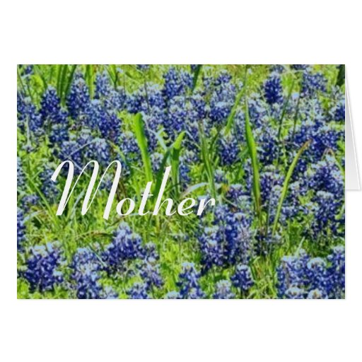 Dia das mães feliz! Cartão