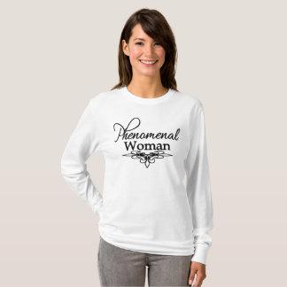Dia das mães fenomenal da mulher/alguma camisa do