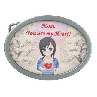 Dia das mães - mãe, você é meu coração