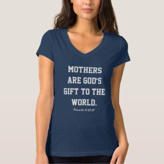Dia das mães ou alguma camisa do dia