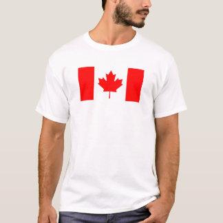 Dia de Canadá Camiseta