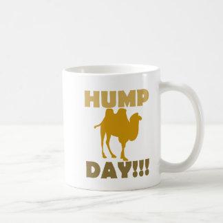Dia de corcunda!!! caneca de café