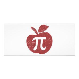 Dia do Pi da torta de Apple Panfleto Personalizado