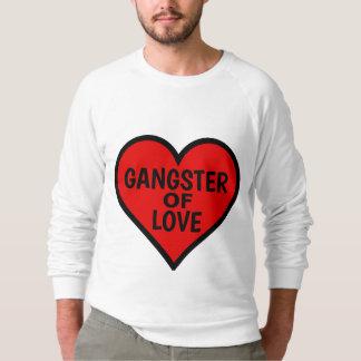Dia dos namorados, camisetas masculinas, gângster