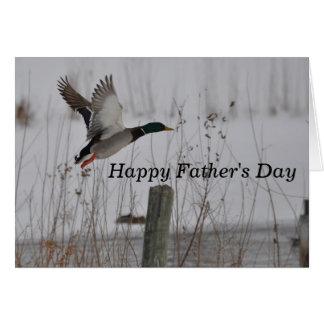 Dia dos pais cartão